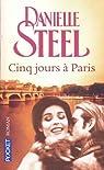 Cinq jours � Paris par Steel