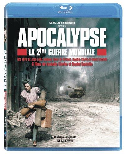 Апокалипсис: Вторая мировая война / Apocalypse - La 2ème guerre mondiale (2009) BDRip [720p] от HQ-ViDEO