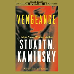 Vengeance: A Lew Fonesca Novel | [Stuart M. Kaminsky]