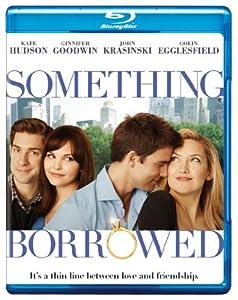 Something Borrowed (Movie-Only Edition) [Blu-ray]
