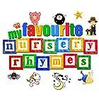 My Favourite Nursery Rhymes Hörbuch von Martha Ladly Hoffnung, Robert Howes Gesprochen von: Sarah Green, Julia McKenzie