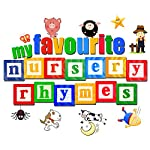 My Favourite Nursery Rhymes | Martha Ladly Hoffnung,Robert Howes