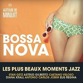 Autour De Minuit - Bossa Nova