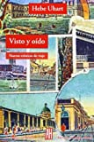 img - for VISTO Y OIDO book / textbook / text book