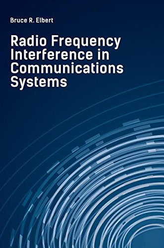 Radio Frequency Interference in Communications Systems (Space Applications)