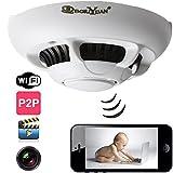 Boriyuan New Home Photo Frame Spy Cameras Mini DV Audio Video AVI...
