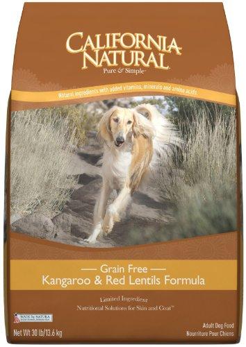 California Natural Dog Food Prices