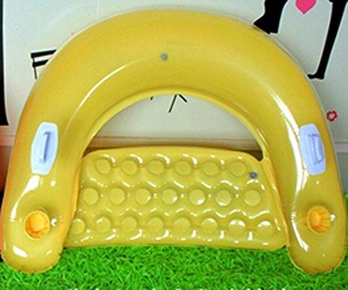 plancher-flottant-le-eau-gonflable-lit-coussin-couch-sofa-jaune