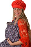 Intimom Nursing Cover, Baby Breastfeeding Cover, Wide Hooter...