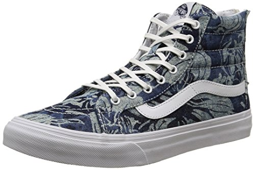 Vans-Sk8-Hi-Slim-Zip-Zapatillas-Unisex-adulto