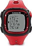 Garmin GPS-Laufuhr Forerunner 15 inkl. Herzfrequenz-Brustgurt