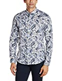 Pepe Jeans Men's Casual Shirt (8903872750184_PM302398_Medium_Multicolor)