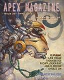Apex Magazine - Issue 35 (April 2012)