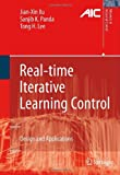 img - for Real-time Iterative Learning Control: Design and Applications (Advances in Industrial Control) book / textbook / text book