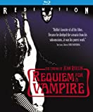 Requiem for a Vampire: Remastered Edition [Blu-ray] (Version française)