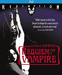 Requiem for a Vampire: Remastered Edition [Blu-ray]