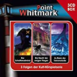 Point Whitmark -3-CD Hörspielbox Volume 4