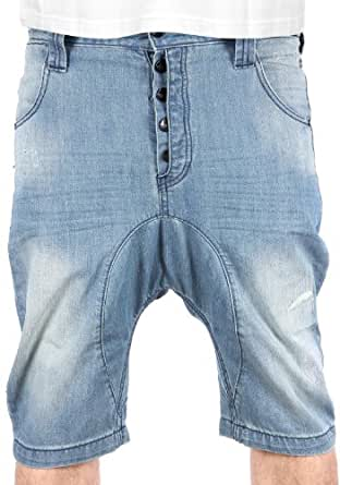 Humör - Short 'Lago' - Lago Shorts - Taille Small - Couleur Bleu