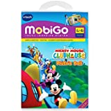 Vtech Electronics MobiGo Software Mickey Mouse Clubhouse: Pluto's Ball (Multi-Coloured)