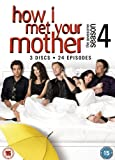echange, troc How I Met Your Mother - Series 4 - Complete [Import anglais]
