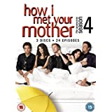 How I Met Your Mother - Season 4 [DVD]by Josh Radnor