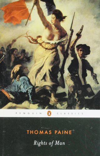 Rights of Man (Penguin American Library)