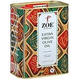 ZOE - Extra Virgin Olive Oil Made In Spain 3 Liters