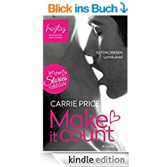 Make it count - Gef�hlsbeben (Oceanside Love Stories)