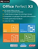 Office Perfect X3 (Software CD-Rom)