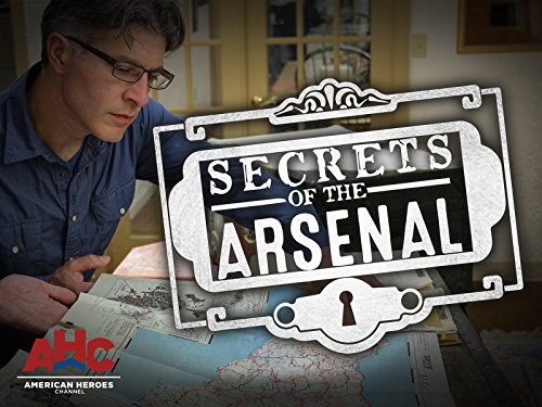 Secrets of the Arsenal Season 1