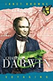 img - for Charles Darwin: A Biography, Vol. 1 - Voyaging by Janet Browne (1996) Paperback book / textbook / text book