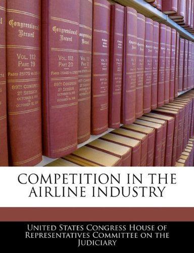 Competition In The Airline Industry