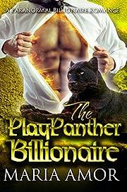 The PlayPanther Billionaire: A Paranormal Billionaire Romance