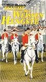Die Flucht der weißen Hengste (Miracle of the White Stallions) [VHS]