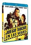 Juego sucio en Las Vegas [Blu-ray]