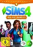 Die Sims 4 - An die Arbeit - Erweiter...
