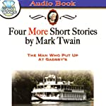 The Man Who Put Up at Gadsby's | Mark Twain