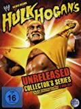 WWE - Hulk Hogan's Unreleased Collector's Series (3 DVDs)