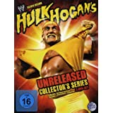 "WWE - Hulk Hogan's Unreleased Collector's Series (3 DVDs)von ""Hulk Hogan"""