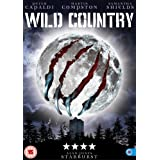 Wild Country [DVD] [2005]by Samantha Shields