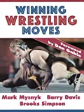img - for Winning Wrestling Moves book / textbook / text book