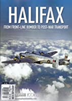 Halifax From Front-Line Bomber to Post War…