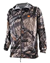 Mossy Oak APXg2 L5 Waterproof Breathable Jacket - Mossy Oak Treestand - X-Large