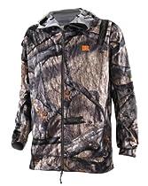 Mossy Oak APXg2 L5 Waterproof Breathable Jacket - Mossy Oak Treestand - X-Large