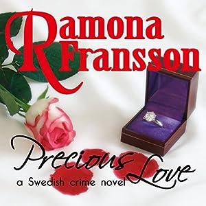 Precious Love Audiobook