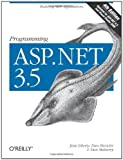 img - for Programming ASP.NET 3.5 by Jesse Liberty (2008-11-06) book / textbook / text book