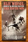 The Fifth Son (0140083774) by Elie Wiesel