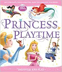 Play (Busy Book)): Elle D. Risco, : 9781423131908: Amazon.com: Books