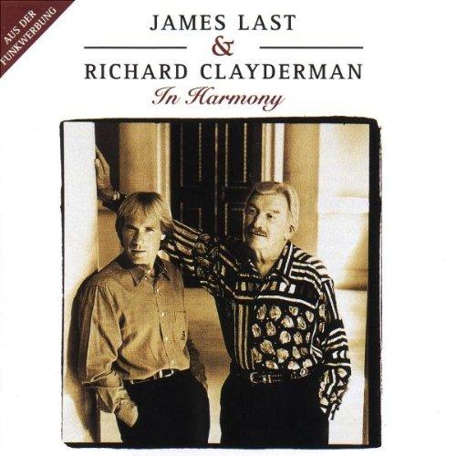 James Last & Richard Clayderman - Love Songs - Zortam Music