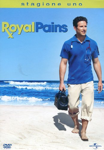 Royal pains Stagione 01
